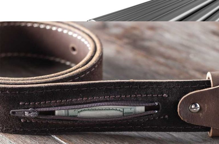 How to pick The Right Make of Leather Belt?