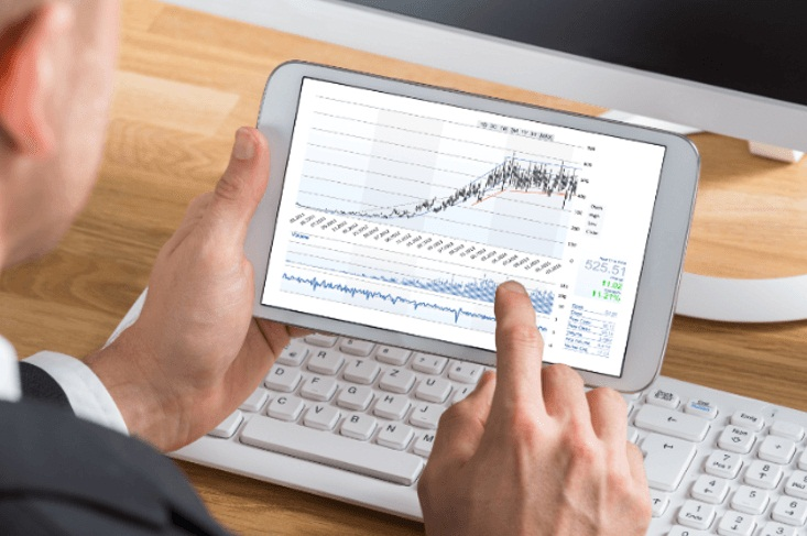 Easily Invest in Trading Market with Online Broker