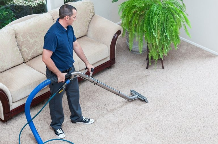 10 Tips for Carpet Cleaning Businesses