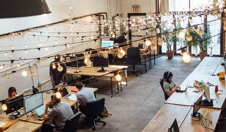 The Truest Options for the Coworking Options