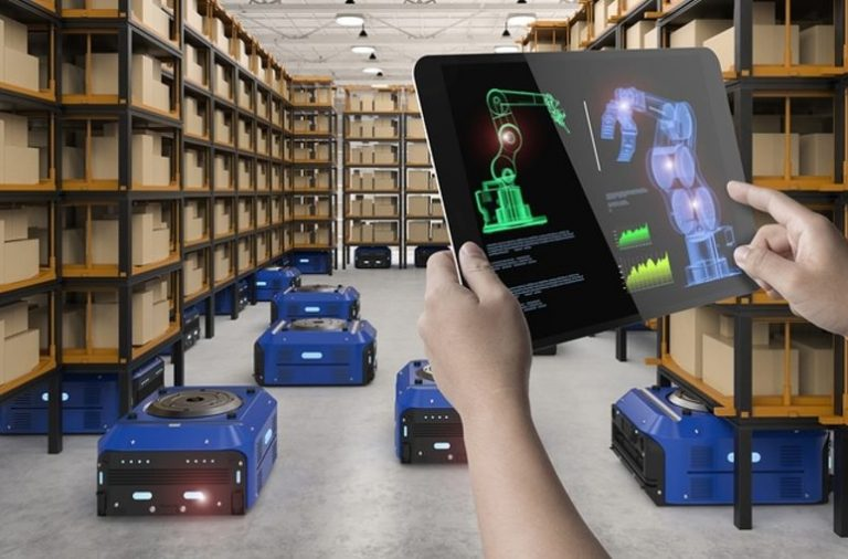 Emerging Warehouse Technologies That Make Shipping More Efficient