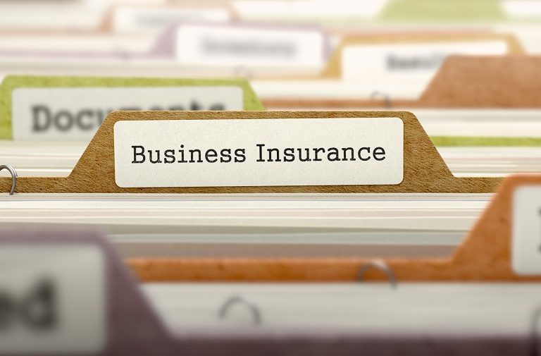 5 Different Types of Business Insurance to Keep Your Business Safe
